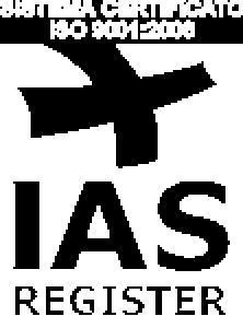 IAS-9001
